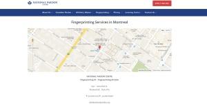 montreal address